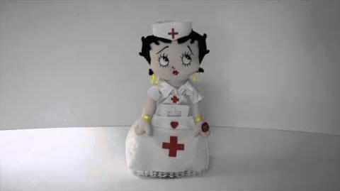 Nurse Betty Boop™
