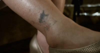 Madea's Betty Boop