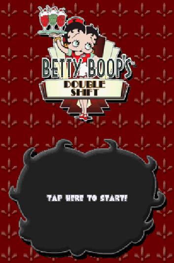 Betty Boop Nintendo 1berrymelonblog