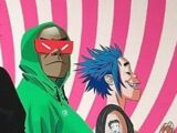 Betty Boop Parodies & References: Music