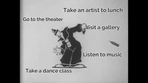Celebrate International Artist Day!
