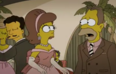Simpsons mona betty boop 1