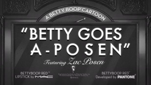 BettyBoop2017MiniAnimation