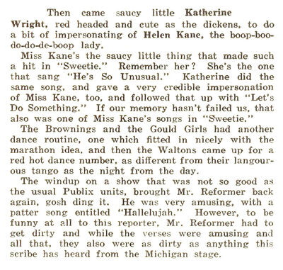 Voiceofbettyboophelenkanekatherinewright1929december