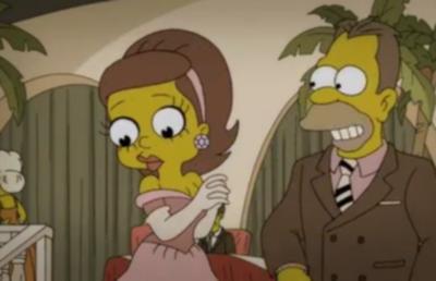 Simpsons mona betty boop 3