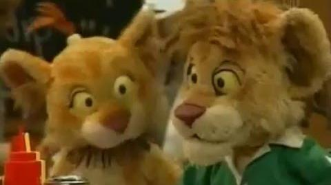 Between the lions episode 43 Five, Six and Thistle Sticks
