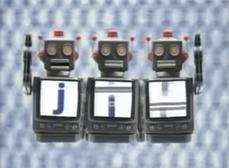 Robots-ig words