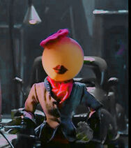 Peach from sam spud parboiled potato dectieve