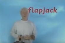 Fred-Flapjack