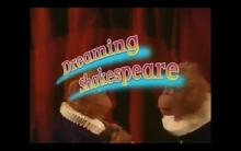 Dreaming shakespere
