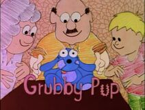 Song-GrubbyPup