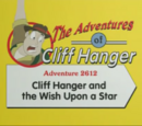 Cliff Hanger and the Wish Upon a Star