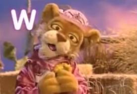 Tammy Lionette W Trouble-0