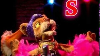"""Between the Lions """"Without an s"""""""
