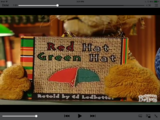 Red Hat, Green Hat (book)