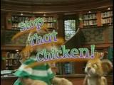 Episode 55: Stop That Chicken!