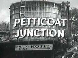 Petticoat Junction title screen