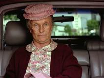 Cloris Leachman as Daisy May Moses aka Granny