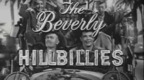 Beverly Hillbillies Season 1 Episode 1 - The Clampetts Strike Oil