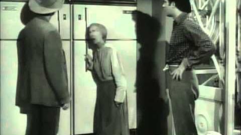 The Beverly Hillbillies Season 1 episode 2 - Getting Settled