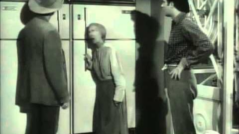 The Beverly Hillbillies Season 1 episode 2 - Getting Settled