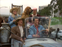 The Beverly Hillbillies 1993 in car