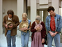The Beverly Hillbillies 1993 give their respects
