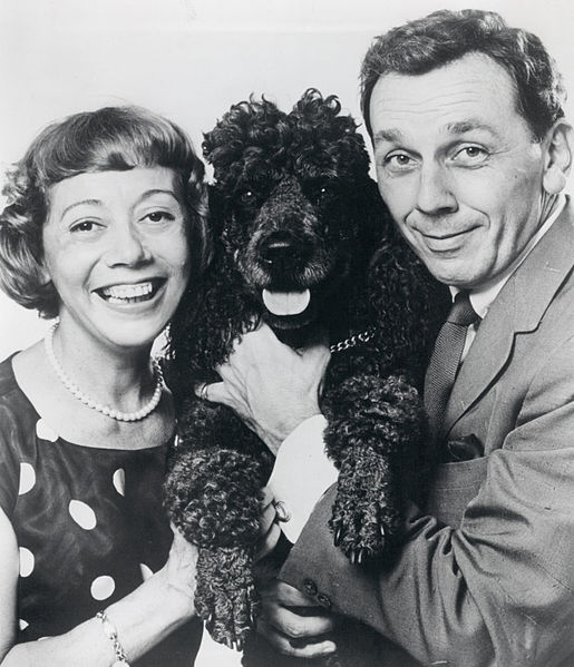 imogene coca bewitched