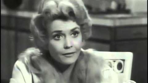 The Beverly Hillbillies Season 1 episode 9 - Elly's First Date