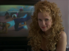 Lea Thompson as Laura Jackson
