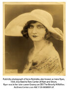 Irene Noblette Ryan