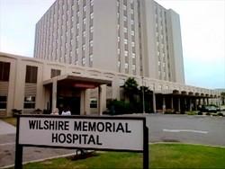Wilshire memorial
