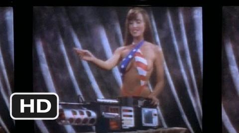 Beverly Hills Cop 3 (6 9) Movie CLIP - The Annihilator 2000 (1994) HD