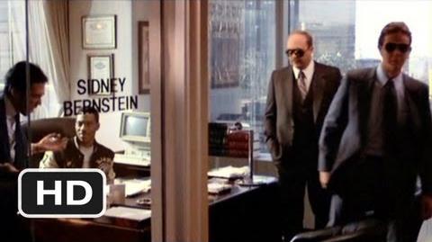 Beverly Hills Cop 2 (6 10) Movie CLIP - Conning Sidney Bernstein (1987) HD