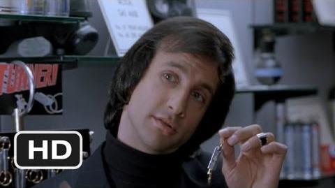 Beverly Hills Cop 3 (5 9) Movie CLIP - Serge's Survival Boutique (1994) HD