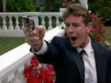 Weapons in Beverly Hills Cop