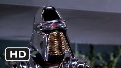 Beverly Hills Cop 3 (8 9) Movie CLIP - Alien Attack (1994) HD
