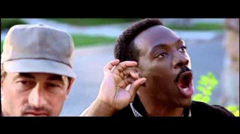 Axel Foley - Beverly Hills Building Inspector