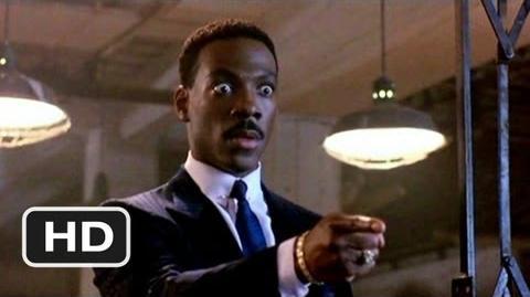 Beverly Hills Cop 2 (8 10) Movie CLIP - You Calling Me a Cop? (1987) HD
