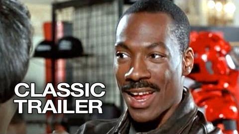 Beverly Hills Cop III (1994) Official Trailer 1 - Eddie Murphy Movie HD