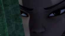 Katana Eyes
