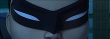 Katana Angry Eyes