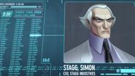 Simon Stagg profile
