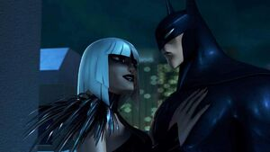 Beware-the-Batman Secrets
