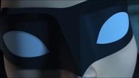 Katana Eyes surprised