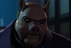 Professor Pyg (Hunted)