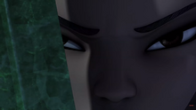 Katana Eyes mind closed