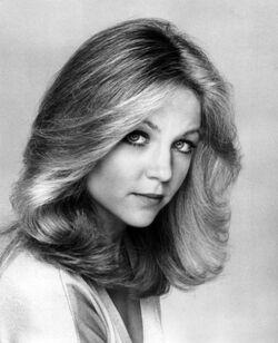 Lisa Hartman 1977