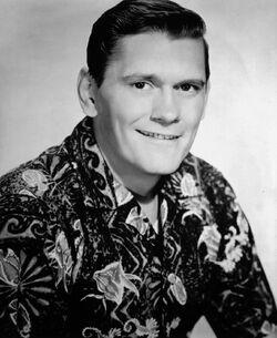 Dick York 1965