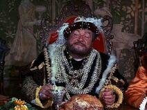 King Henry VIII 8×02